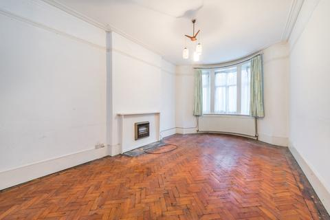 2 bedroom flat for sale - Abercorn Mansions, 17 Abercorn Place, London