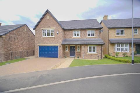5 bedroom house for sale - Shotley Bridge