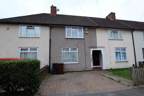 2 bedroom terraced house for sale - Rugby Road, Dagenham RM9