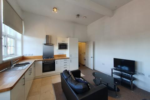 1 bedroom apartment to rent - St Vincents Court, The Avenues