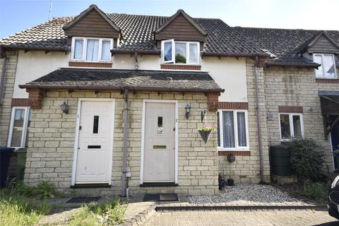 2 bedroom terraced house for sale - The Cloisters, Bishops Cleeve, Cheltenham, Gloucestershire, GL52