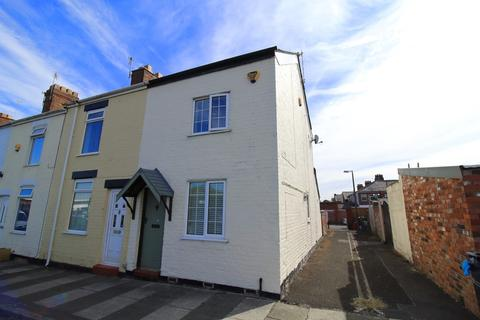 2 bedroom end of terrace house for sale - Austin Street, Northwich