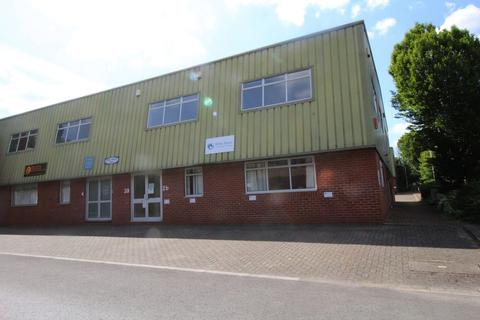 Office to rent - BUMPERS FARM