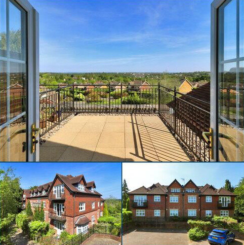 2 bedroom penthouse for sale - Greenwood Court, 216 Forest Road, Tunbridge Wells, Kent, TN2