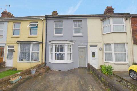 3 bedroom terraced house for sale - Penhill Road, Lancing, West Sussex, BN15