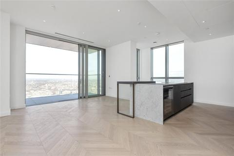 3 bedroom flat for sale - City Road, Shoreditch, London, EC1V