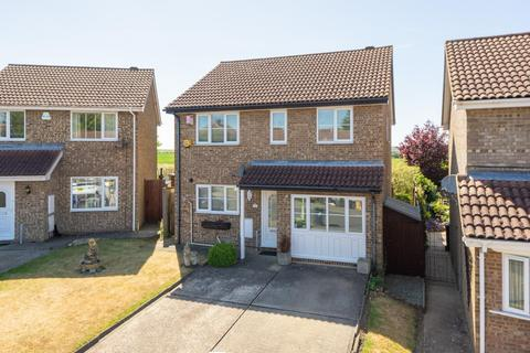 4 bedroom detached house for sale - Manor Close, Canterbury, CT1