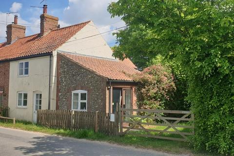 2 bedroom semi-detached house for sale - Hindringham Road, Binham