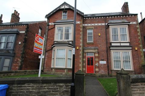 1 bedroom ground floor flat to rent - Clarkegrove Road, Sheffield