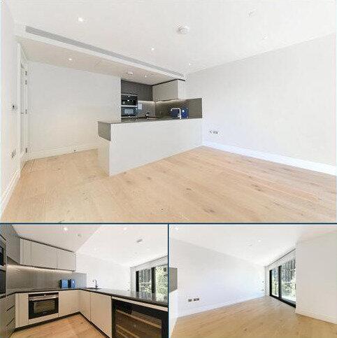 2 bedroom flat to rent - Riverlight Quay, London, SW11