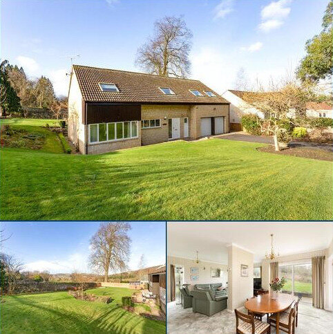 4 bedroom detached house for sale - Bathampton Lane, Bathampton, Bath, BA2