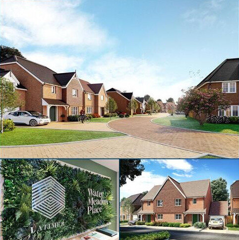 4 bedroom detached house for sale - Water Meadow Place, Shackleford Road, Elstead, Surrey, GU8