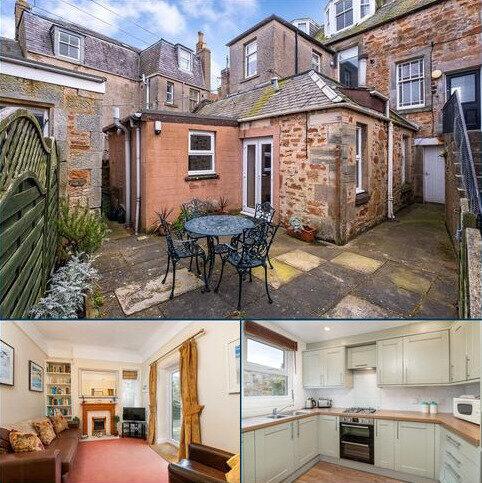 2 bedroom semi-detached bungalow for sale - Bank Street, Elie, Leven, Fife, KY9