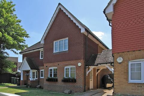 2 bedroom semi-detached house for sale - Ashley Gardens, Oakley