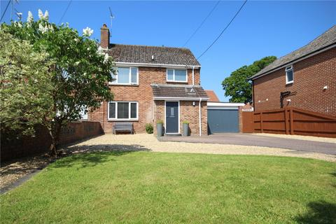 3 bedroom house for sale - Policemans Lane, Poole, Dorset, BH16