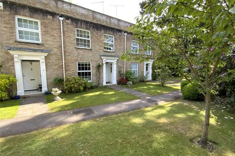 3 bedroom terraced house for sale - Latimers Close, Highcliffe, Christchurch, Dorset, BH23