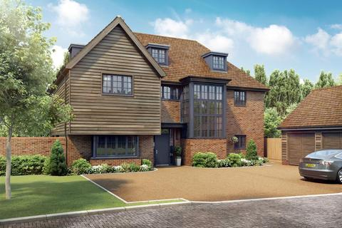 5 bedroom detached house for sale - The Sunflower, Radstone Gate, Thorn Lane, Stelling Minnis
