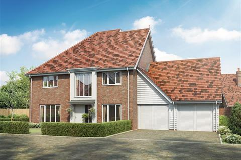 4 bedroom detached house for sale - The Sage, Radstone Gate, Thorn Lane, Stelling Minnis