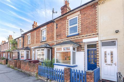2 bedroom terraced house to rent - Kensington Road, Reading, Berkshire, RG30
