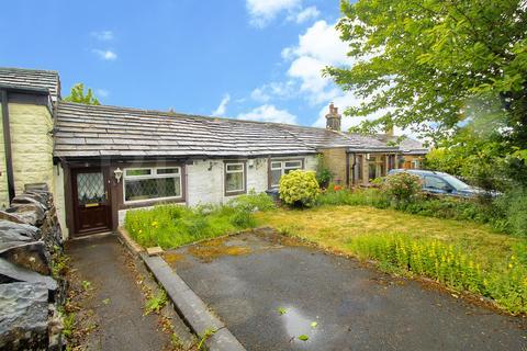 1 bedroom terraced bungalow for sale - Haycliffe Lane, Wibsey, Bradford