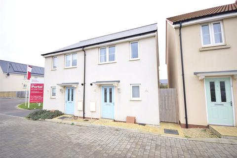 2 bedroom semi-detached house to rent - Pear Tree Way, Emersons Green, Bristol, Gloucestershire, BS16