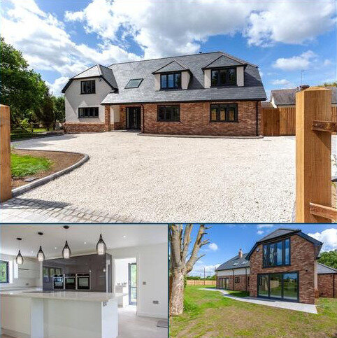 5 bedroom detached house for sale - Maldon Road, Chelmsford, CM3