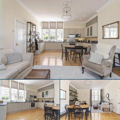 3 bedroom flat for sale - Florence Street, London, N1