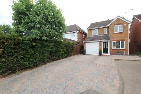 3 bedroom detached house to rent - Gaulby Walk, Binley