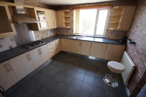 3 bedroom terraced house to rent - Ansty Road, Upper Stoke, Coventry, CV2 3FH