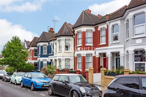 4 bedroom terraced house for sale - Seymour Road, Harringay Ladder, London, N8