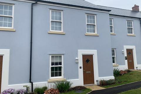 3 bedroom terraced house to rent - CHULMLEIGH