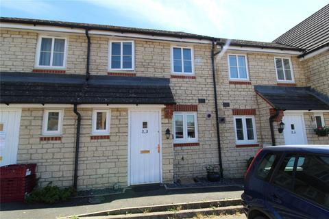 2 bedroom terraced house for sale - Fawkner Way, Stanford In The Vale, Oxfordshire, SN7