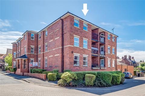 2 bedroom apartment for sale - Wolverton House, George Street, Alderley Edge, Cheshire, SK9