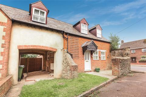 2 bedroom end of terrace house for sale - Normandy Court, Faringdon, SN7