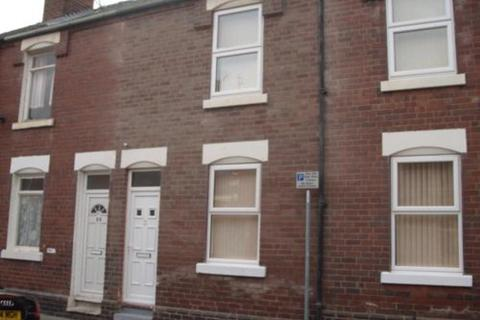 2 bedroom terraced house to rent - Somerset Road, Hyde Park
