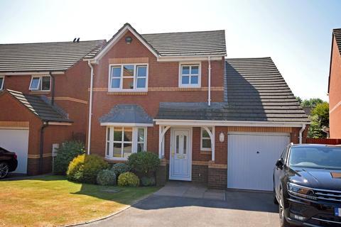 4 bedroom detached house to rent - Pinhoe, Exeter