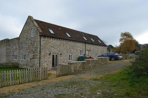 4 bedroom end of terrace house to rent - The Hay Barn, Camerton Hill, Camerton, BATH, BA2
