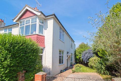 3 bedroom ground floor flat for sale - Lyndhurst Corner, Lyndhurst Road
