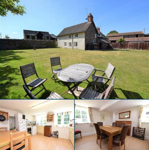 3 bedroom semi-detached house for sale - Barton Cottages, Cheddon Fitzpaine, Taunton, Somerset, TA2