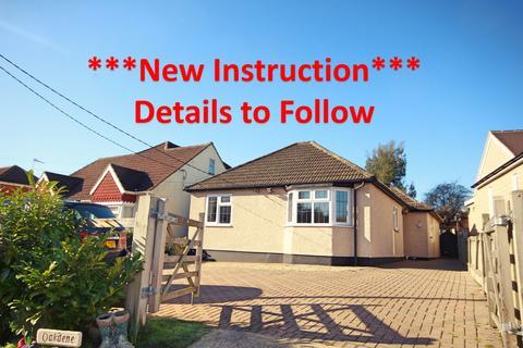 4 bedroom detached bungalow for sale - Howe Green, Essex