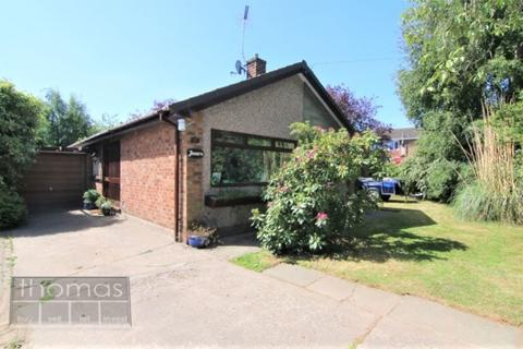 4 bedroom detached bungalow for sale - Guy Lane, Waverton, Chester, CH3