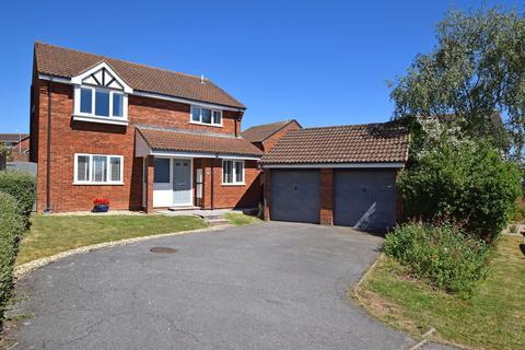 4 bedroom detached house for sale - Exmouth, Devon