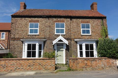4 bedroom detached house to rent - North Street, Barmby-on-the-marsh, Goole, Nr Howden, DN14 7HL