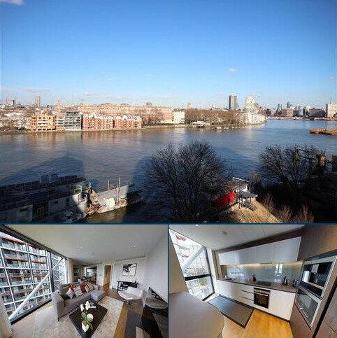 2 bedroom apartment for sale - Riverlight Quay, Nine Elms, SW11 8AW