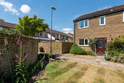 3 bedroom end of terrace house for sale - Acreman Court, Sherborne, DT9