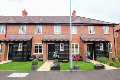 2 bedroom terraced house for sale - Marsh Road, Hemsby