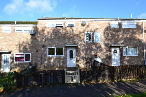 2 bedroom terraced house to rent - Norfolk Road, Huntingdon, Cambridgeshire