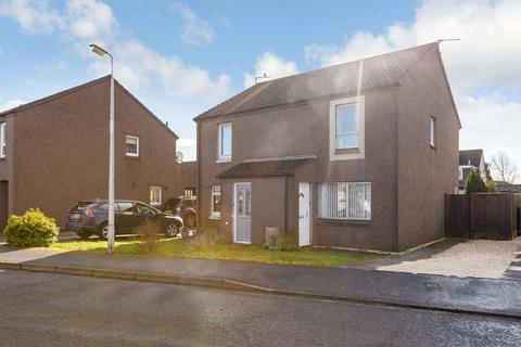 2 bedroom semi-detached house for sale - Beveridge Place, Kinross