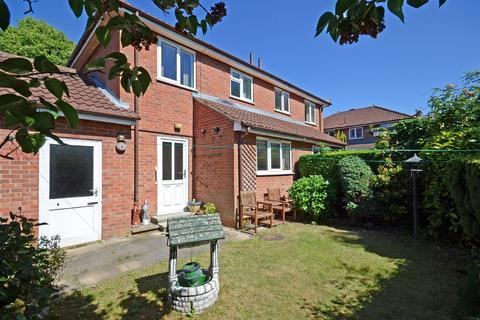 3 bedroom semi-detached house for sale - Beverley Gardens, York