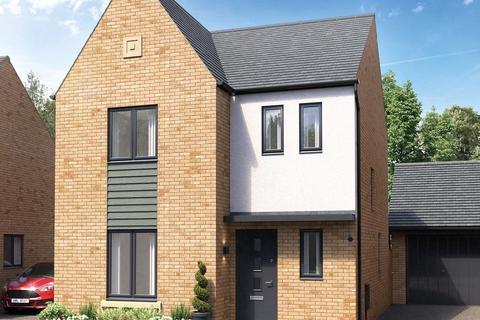 3 bedroom detached house for sale - Wintringham, St. Neots